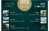 layer - open house