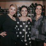 Maria Claudia, Graça e Maria Fabíola
