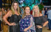 Adriana Althoff, Susana Japur e Adriana Piazza