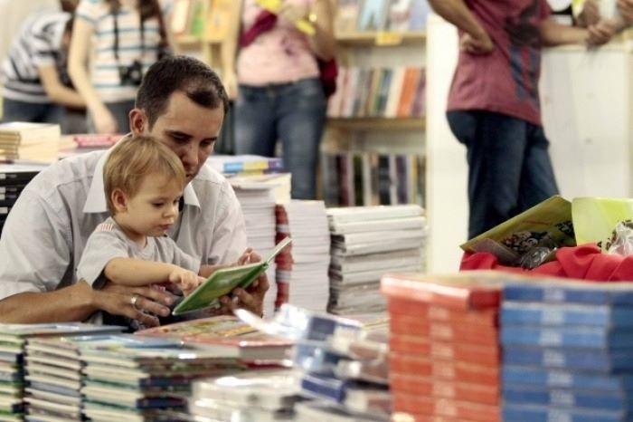 Feira do Livro de Joinville divulga as principais atrações deste ano